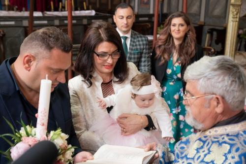 Botezul Anei