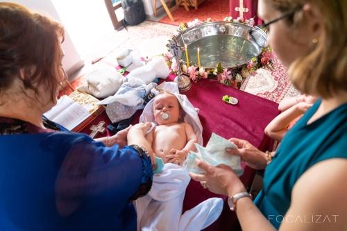 Botezul lui Ionuț