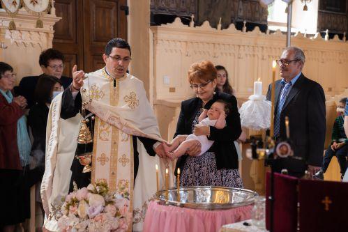 Botezul Sofiei