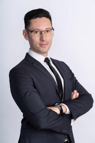 Fotografie de studio Hațegan Attorneys