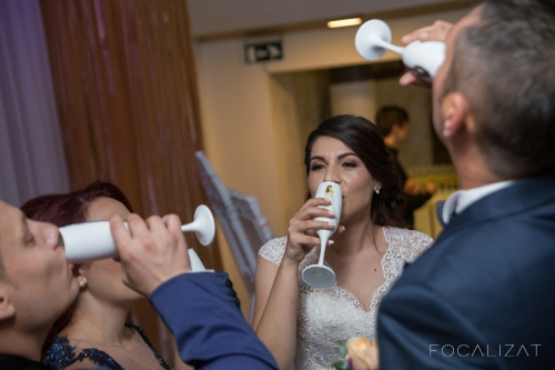 Nuntă Marius și Adela