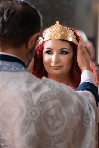 Nuntă Paul și Denisa