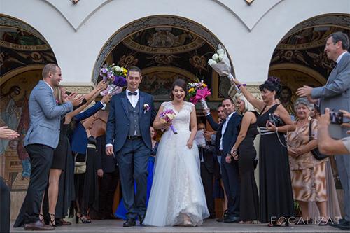 Album foto nunta marius adela